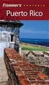 Frommer's 随身宝之波多黎各 第2版 Frommer's Portable Puerto Rico 2nd Edition