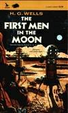 最先登上月球的人 The First Men in the Moon